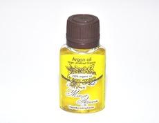 Масло АРГАНЫ/  Argan Oil Virgin Unrefined Organic / нерафинированное. органик/ 20 ml