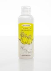 """Масло КОКОСА/ Coconat Oil Virgin Unrefined Organic / нерафинированное. органик """"девственное"""" / 100ml"""