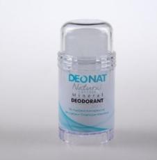 Дезодорант-Кристалл .  стик цельный.  вывинчивающийся (twist-up).       80 гр.