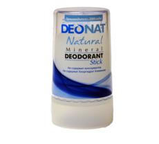"""Дезодорант-Кристалл чистый. стик . """"RELAX""""  40 гр."""