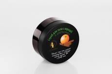 Скраб для тела МОМ Апельсин с корицей (200г)